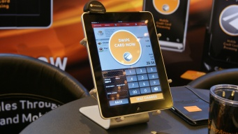 PayAnywhere Rivals Square's Ease