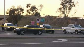 Deadly I-80 Freeway Shooting