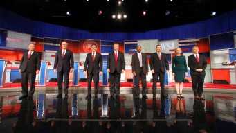 Fact Checking the Milwaukee GOP Debate