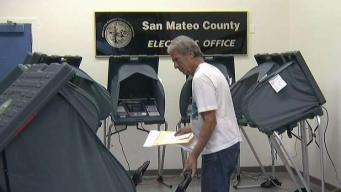 Decision 2018: New Voting Method in San Mateo Co.