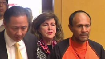 Defense in Kate Steinle Case Requests Unusual Change in Case