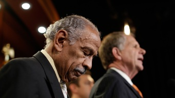 Conyers Resigns From Congress Amid Harassment Allegations