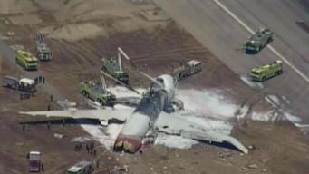 Dentist Sues Asiana Airlines Over Loss of Practice Following SFO Crash