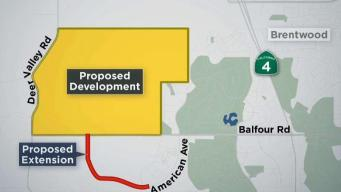 Discussion of Ballot Measure for Brentwood Housing Development