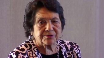 Labor Leader Dolores Huerta Arrested in Fresno