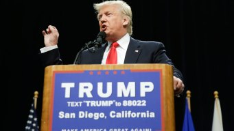 Trump U. Offered 'Trump Elite Packages': Documents