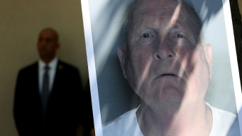 'Golden State Killer' Suspect Charged With 4 More Murders
