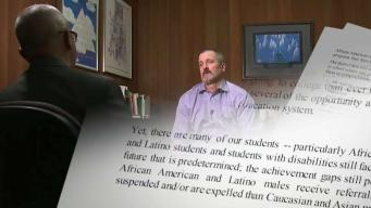 ESUHSD Superintendent Sends Surprising Letter