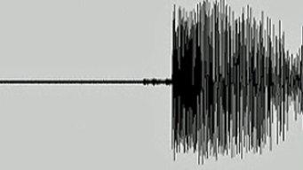 4.3 Magnitude Quake Hits off California Coast