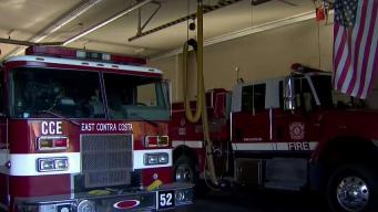 East Contra Costa Co. Residents to Pay First Responders Fee