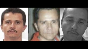Not Even a $10 Million Reward Can Get Anyone to Come Forward About Cartel Leader's Whereabouts