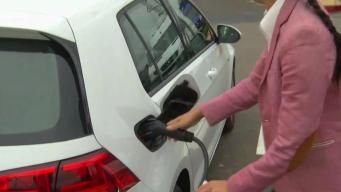 Paid Electric Vehicle Charging Stations in Palo Alto
