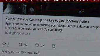 Examining Social Media Impact on Las Vegas Shooting