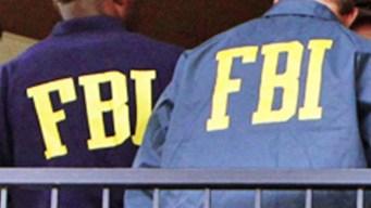 Rifle, Bullet Proof Vest Stolen Out of Agent's Vehicle: FBI