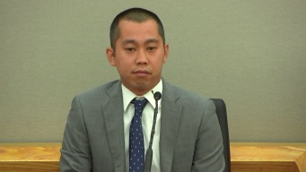 Officer Nguyen's Body Cam Entered Into State's Evidence