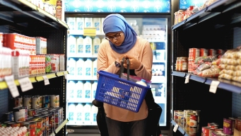 SJSU Combats Food Insecurity with Free Student Food Bank