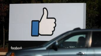 Facebook Ranked No. 1 on 'Best Places to Work' List: Report