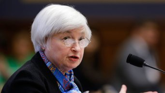 Fed Holds on Interest Rate, Sees Fewer Risks
