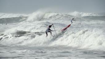Waves Up to 20 Feet to Pound Bay Area Coastline: NWS