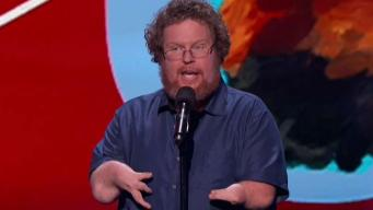 Funny Guy Ryan Niemiller's Road to AGT Stardom