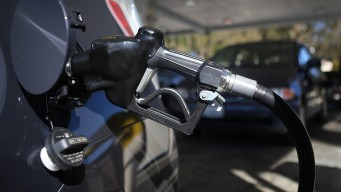 Bay Area Gas Prices on the Rise