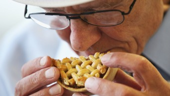 Smelling Your Food Makes You Fat: UC Berkeley Study