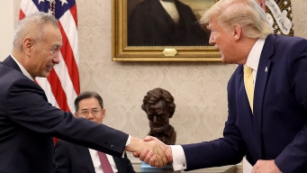 Companies Welcome US-China Trade Truce, Warn Disputes Remain