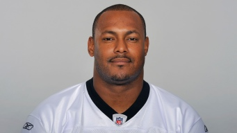 Man Indicted in Shooting Death of Retired Saints Player