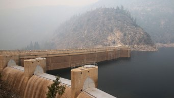 Supreme Court Rejects Appeal By Restore Hetch Hetchy Group