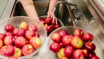 School Nutrition Rules in Gridlock as Fed Deadline Nears