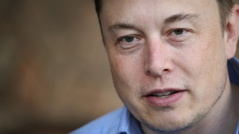 Big Pay Package for Elon Musk With Even Bigger Goals for Tesla