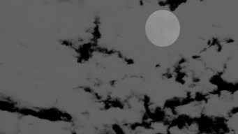 'Black Moon' to Rise Friday; Isn't Sign of World Ending
