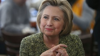 Clinton Hosting Low Dollar Fundraiser in SF