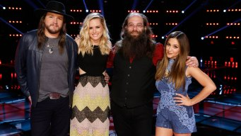 And the 10th Winner of 'The Voice' Is...