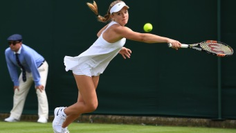 Nike Tennis Dress Courts Controversy at Wimbledon
