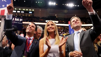 Fact Checking Day Two of the Republican National Convention
