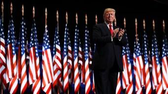 Fact-Checking Donald Trump's RNC Speech