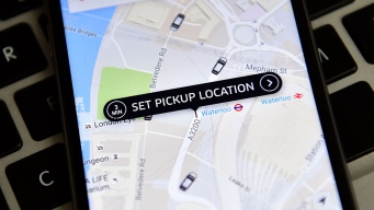 Flywheel Claims Uber Uses Low Prices to Create Monopoly