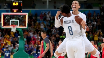 Women's Basketball: US Wins 6th Straight Olympic Gold