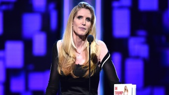 Ann Coulter Calls Off Scheduled Visit to UC Berkeley: Reports