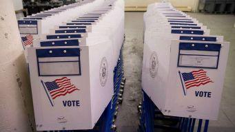 Lawsuit Claims Santa Clara Violating CA Voting Rights Act