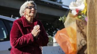 Anniversary of Deadly Oakland Fire Brings Heartache