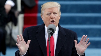 Fact Check: President Trump's Inaugural Address