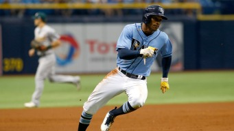 Bullpen, Defense Cost A's in Loss to Rays
