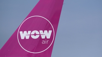 WOW Air Offers Flights From SFO to Europe for $129 One-Way