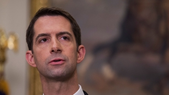 Cotton: Support for Immigration Deal Won't Hinge on Trump