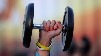Health Benefits to Losing 5 Percent of Body Weight: Study