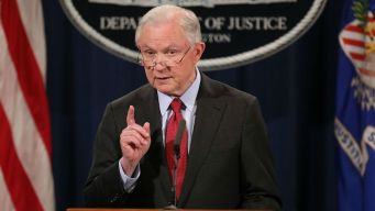 Sessions Ending Federal Policy That Let Legal Pot Flourish