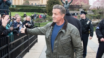 DA Reviewing Prior Sex Crime Allegation Against Sylvester Stallone