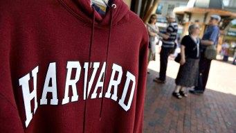 #LiftOff: Harvard Grad's Poetic Speech Goes Viral